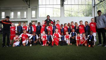 Peace and Development Through Sport