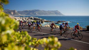 Cape Town Cycle Tour Sponsorship