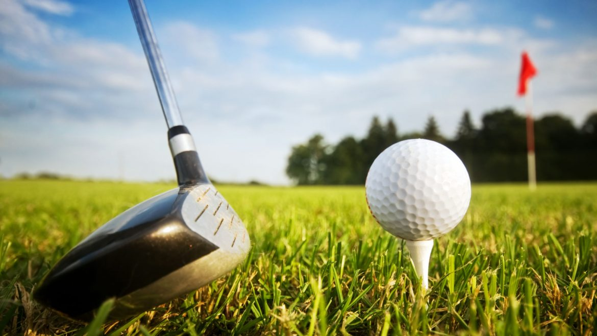 CSV Annual Golf ​Day